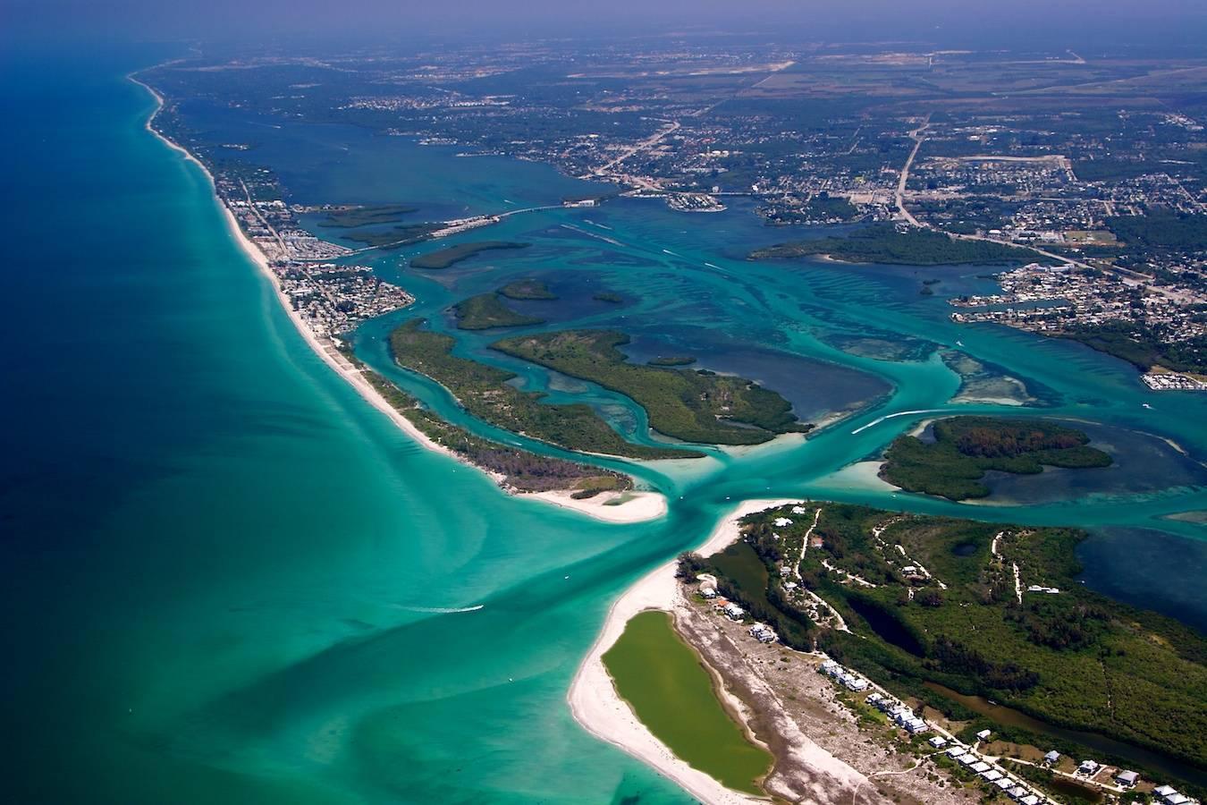 Englewood Florida's Manasota Key Beach