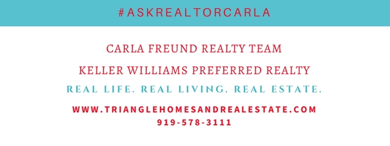 Raleigh - Cary Triangle Realtor