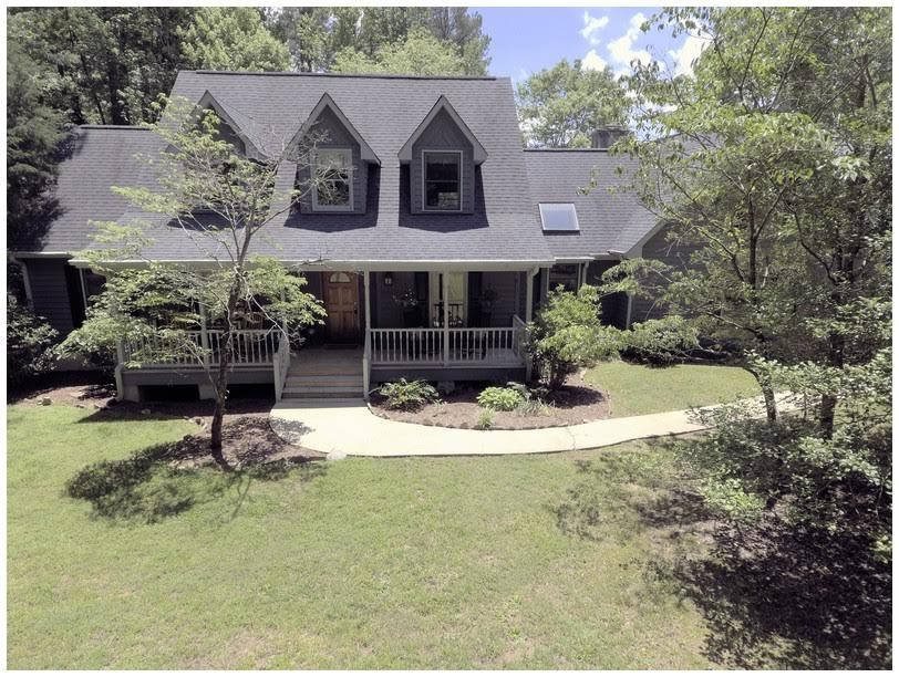 3000 blueberry ln chapel hill nc home for sale for Chapel hill house