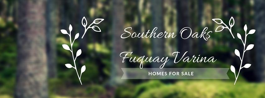 Southern Oaks Homes for Sale in Fuquay Varina