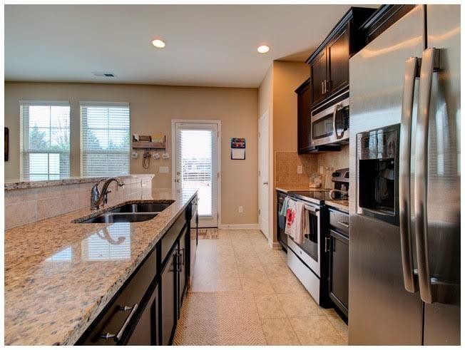 Homes For Sale Cleveland Springs Garner Nc
