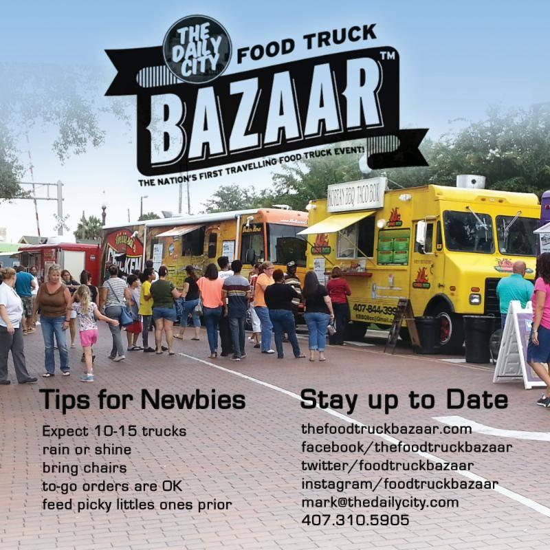 Best Food Truck Dc Mall