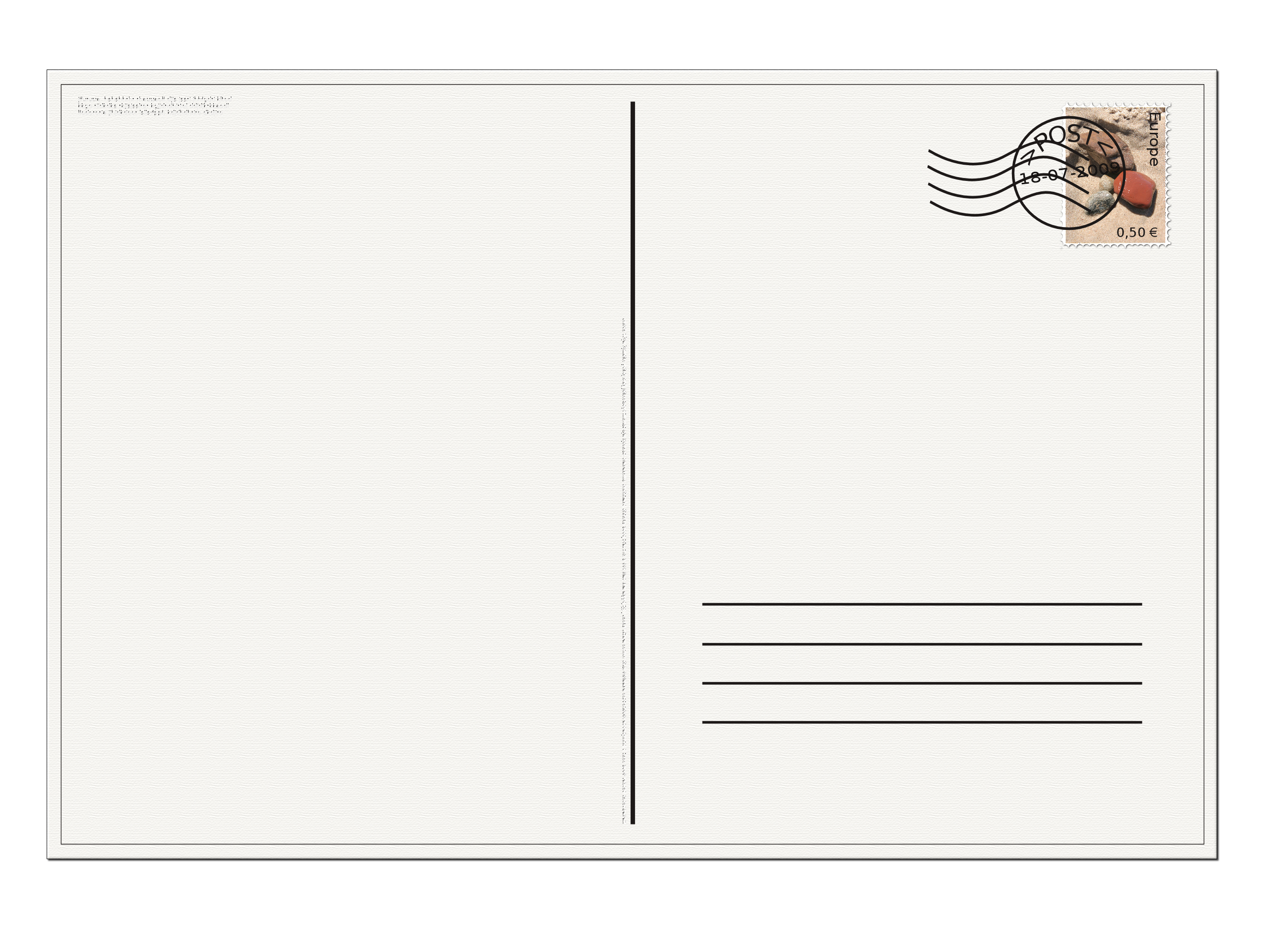 Spring Postcard Ideas To Get In Touch With Clients