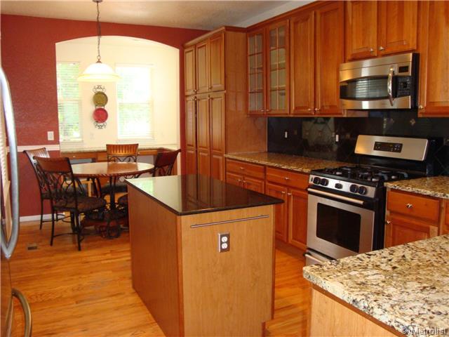 2785 Middlebury Drive Kitchen