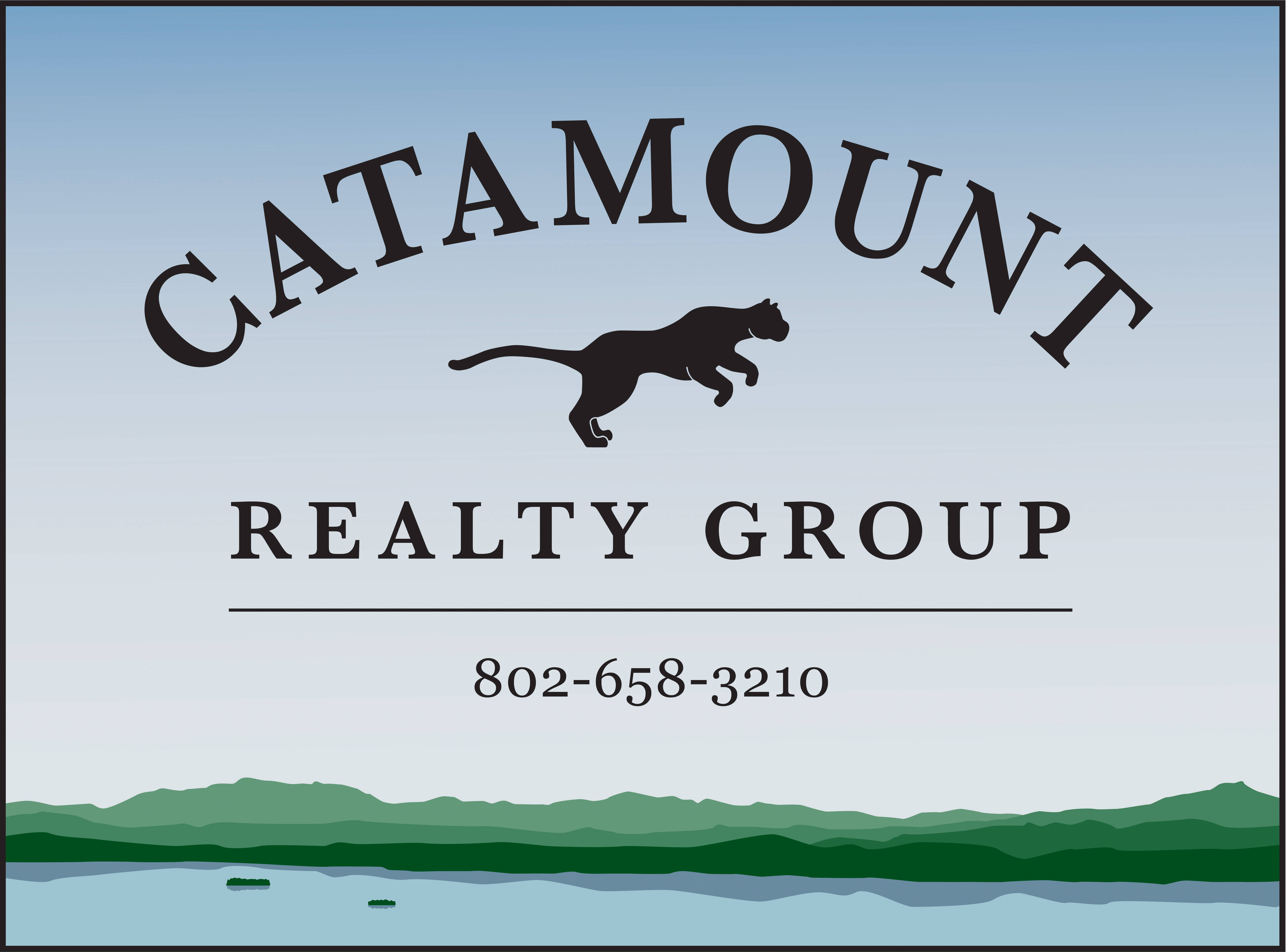 Catamount Realty Group