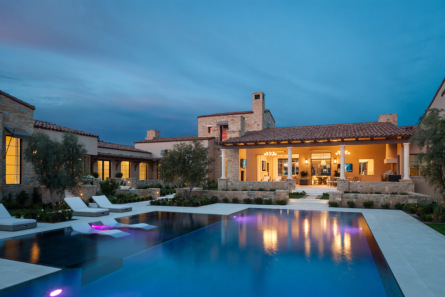 Dream Homes In Chandler