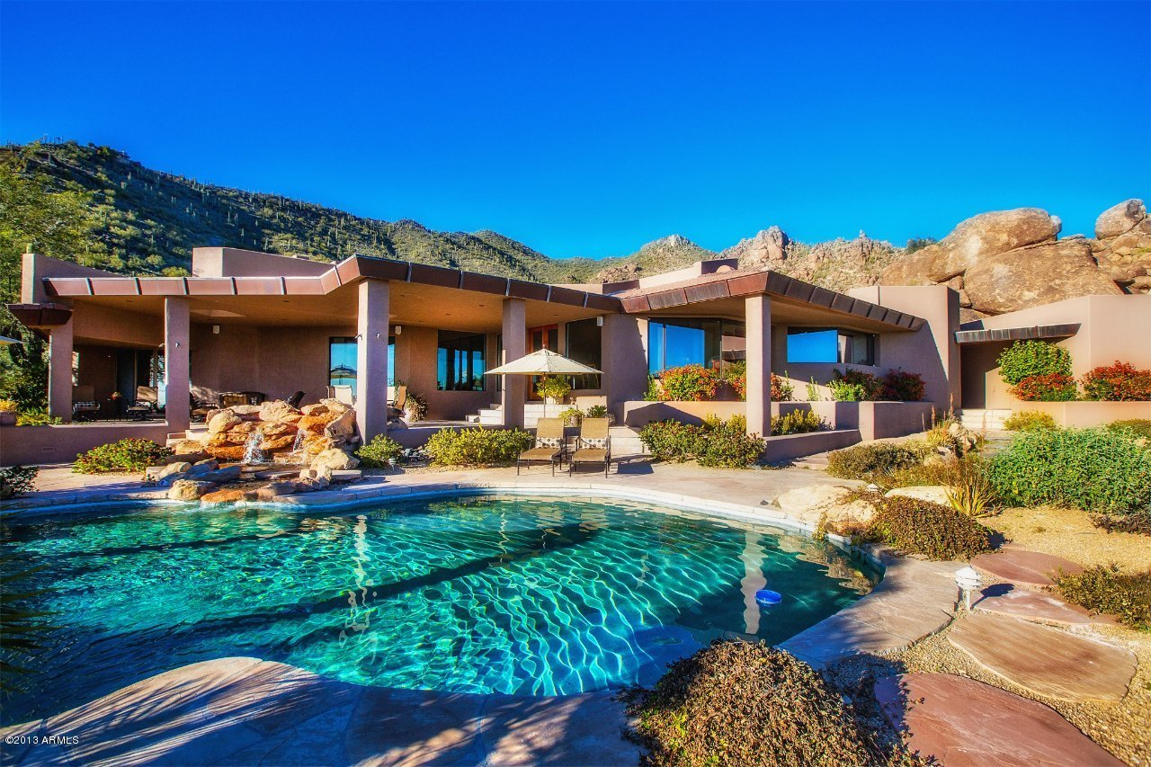Red Mountain Ranch Golf Course Homes for Sale
