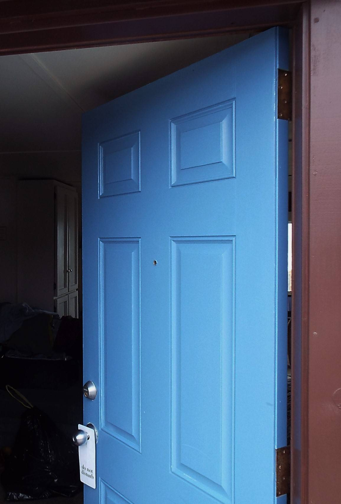 Motel Room Interiors: What Goes On Behind Closed Doors