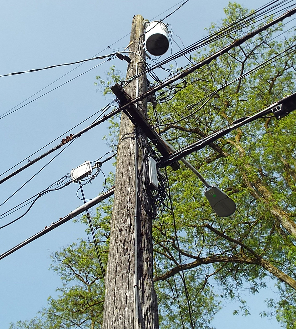 Transformer ground wires—--does your inspector check them?