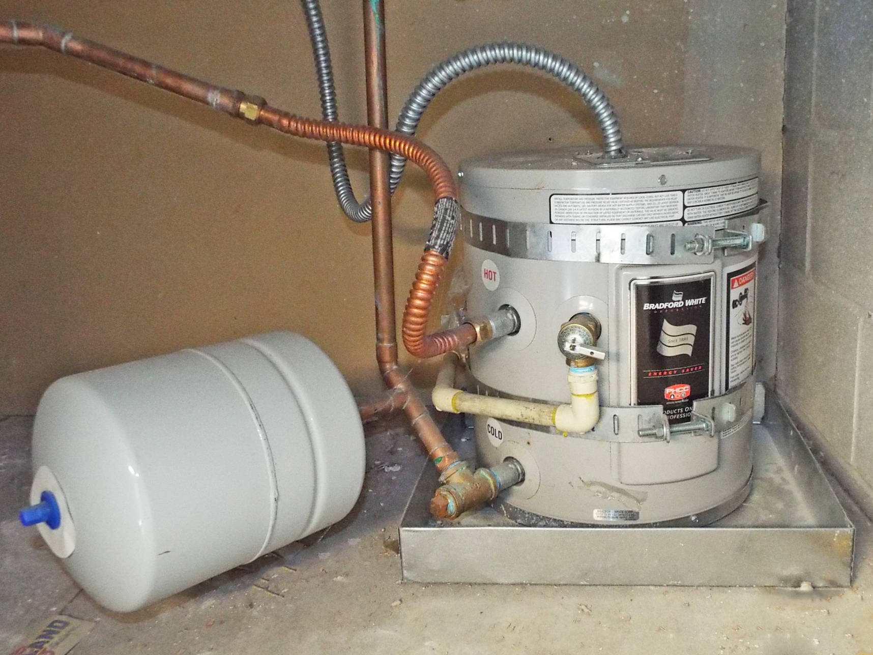 The bottom line is it will be worth it to the bottom for Water line heaters