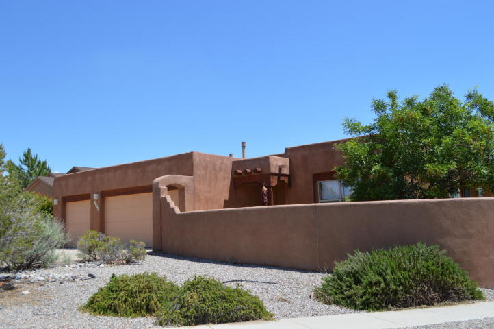 Ventana Ranch Home for Sale