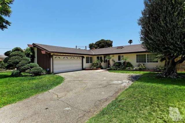 1166 Roldan Avenue, Simi Valley, CA 93065 - Front View