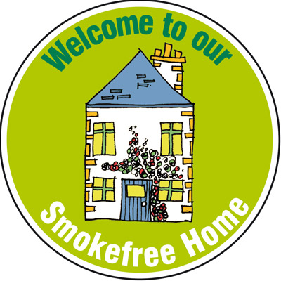 Your Smoke-Free Home is now Ready for Market.