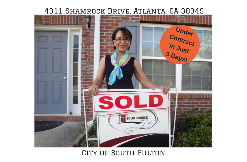 4311 Shamrock Drive sale helps raise home values