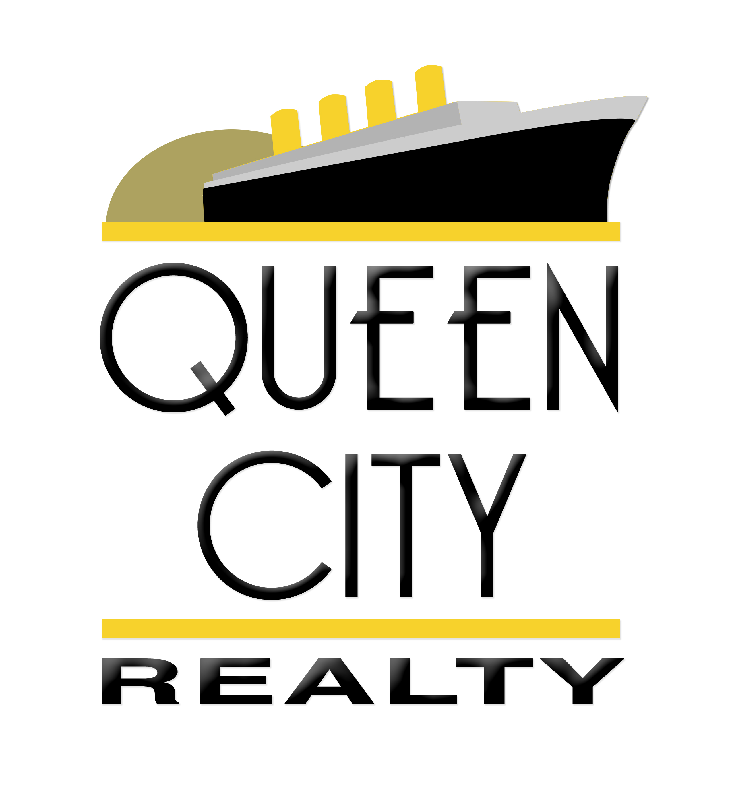 Queen City Realty Logo