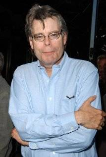 Stephen King, IMdB file