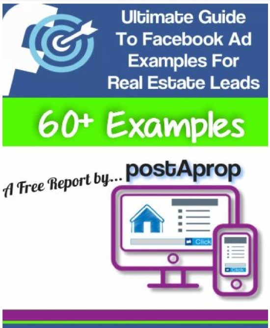 Facebook Ad For Realtors: Case Study - 149 Leads For $8