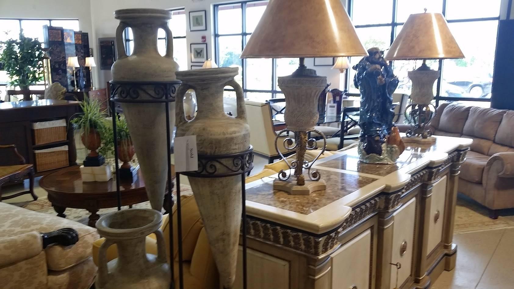 Furniture Consignment In Bonita Springs Florida