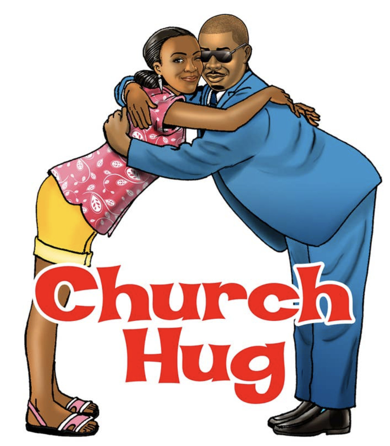 example of a church hug presented by Ivy Vine Investments