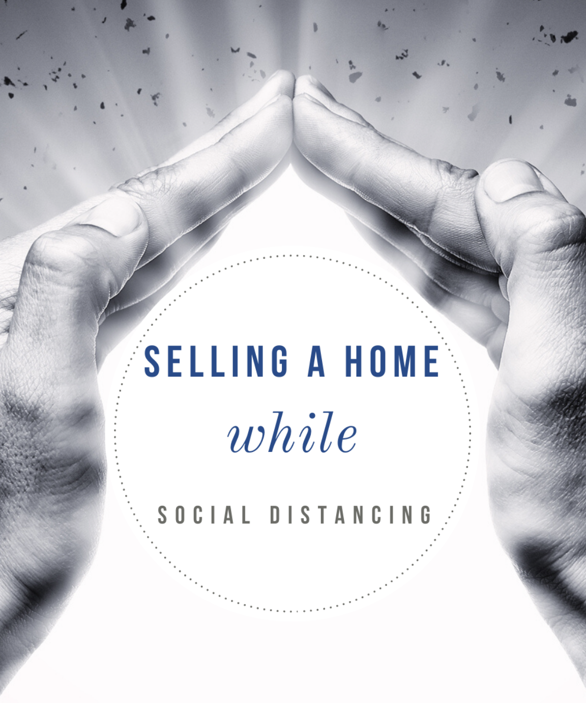 Selling a home while social distancing in Memphis Tn