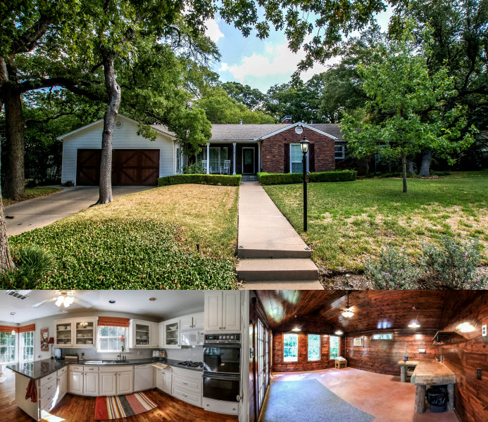 504 N Bailey Fort Worth