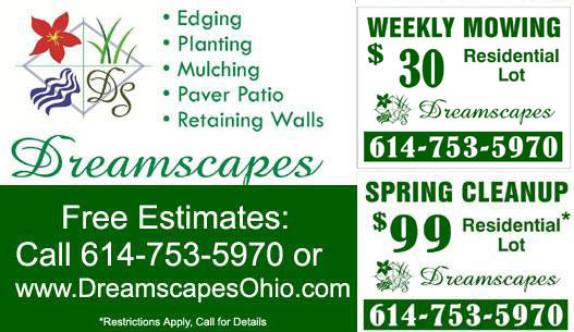 Columbus Ohio Lawn Care