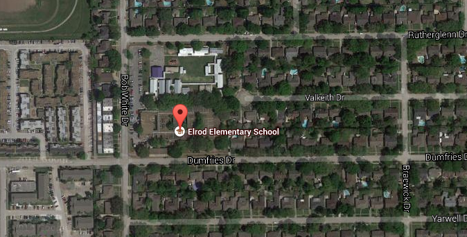 Homes near elrod elementary school in houston tx for Local home builders near me