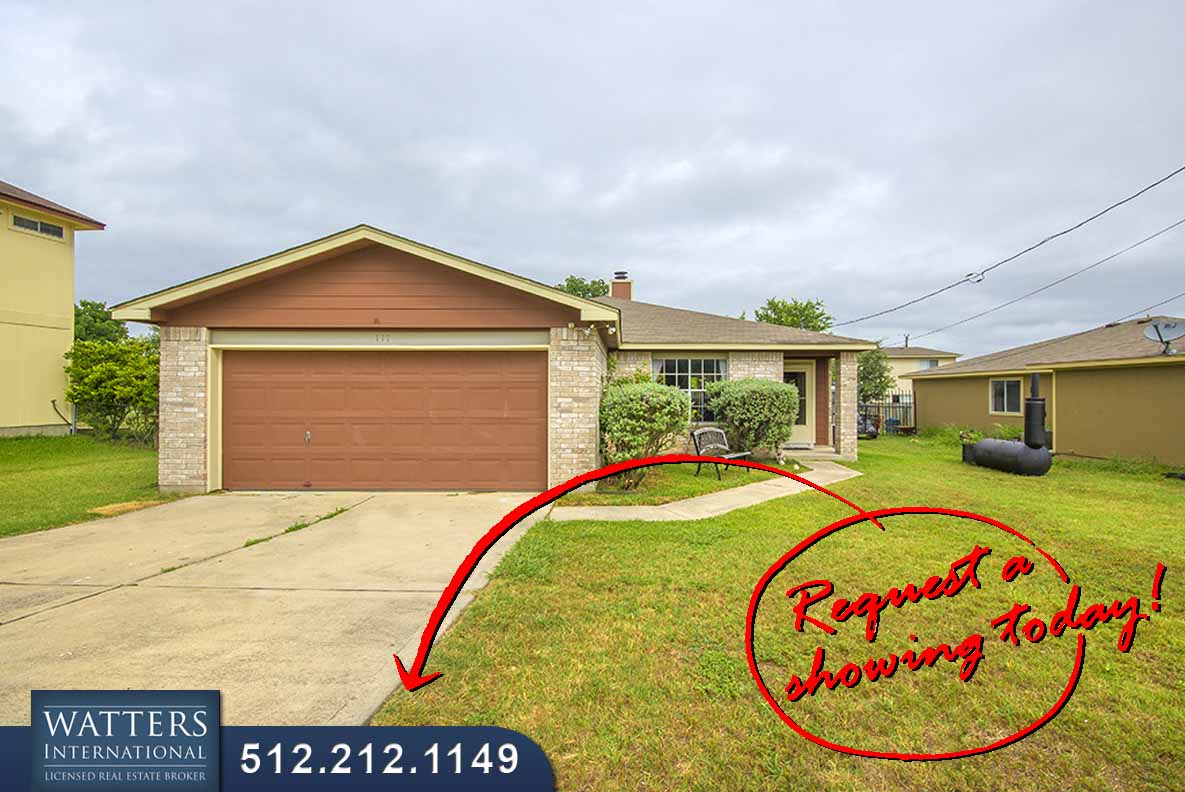 home for sale in spring branch kyle tx