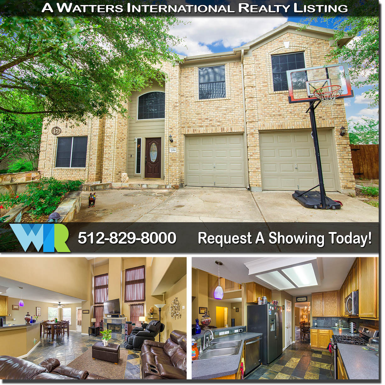 7058 Thistle Hill Way Austin, TX 78754