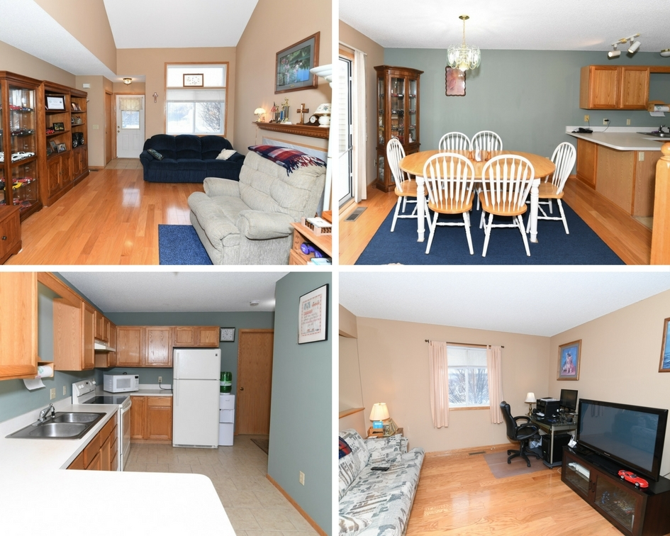 ... Open House! Located Within The North Saint Paul / Maplewood School  District, This Washington County Townhome For Sale Is Near Pond With Scenic  Wildlife ...