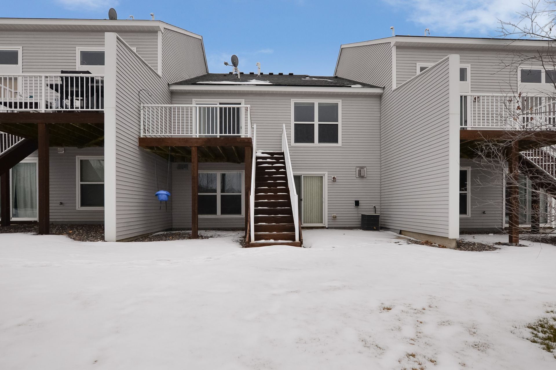 Priced Reduction Open House Maple Grove Townhome