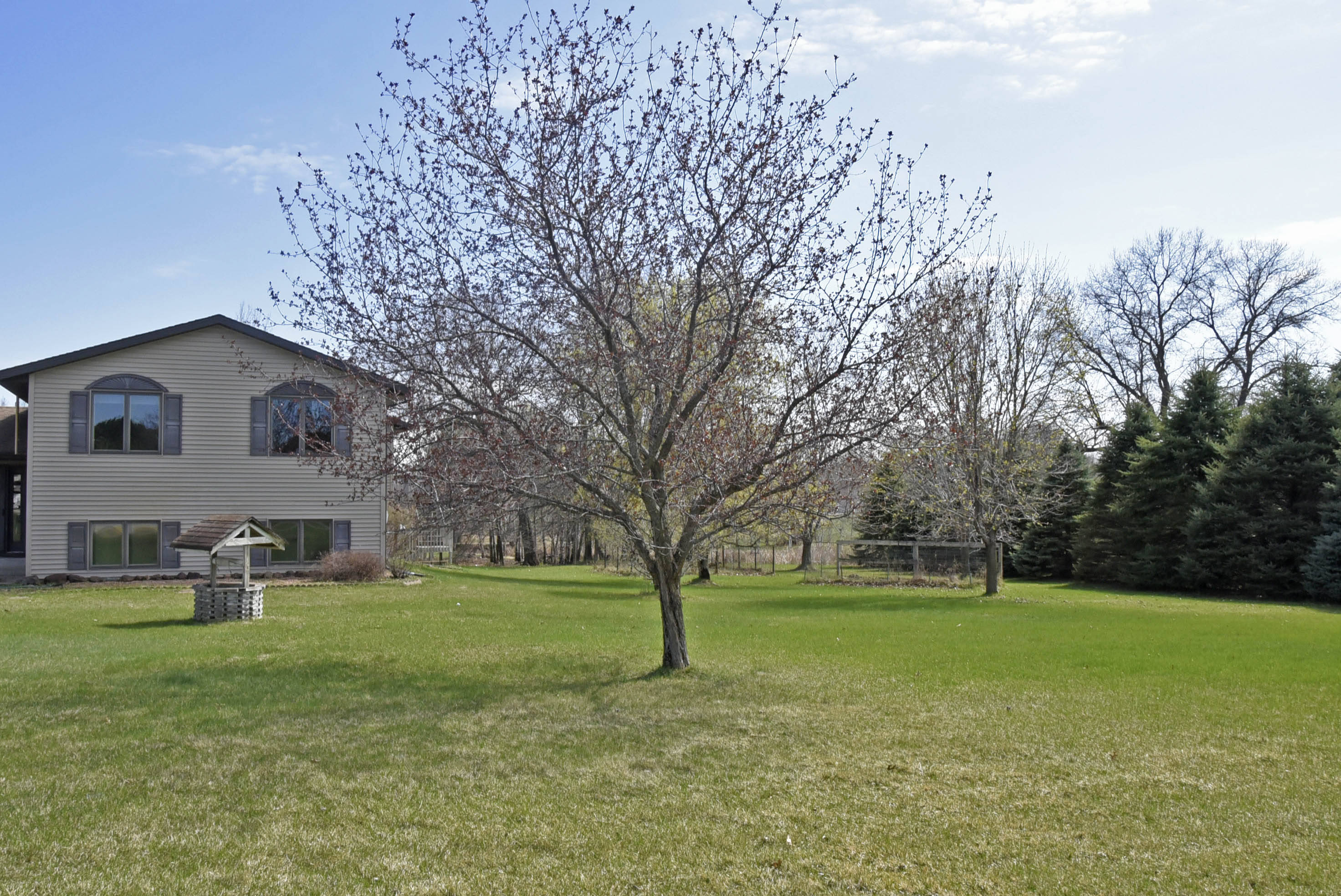 re max results large home for sale ramsey mn acreage
