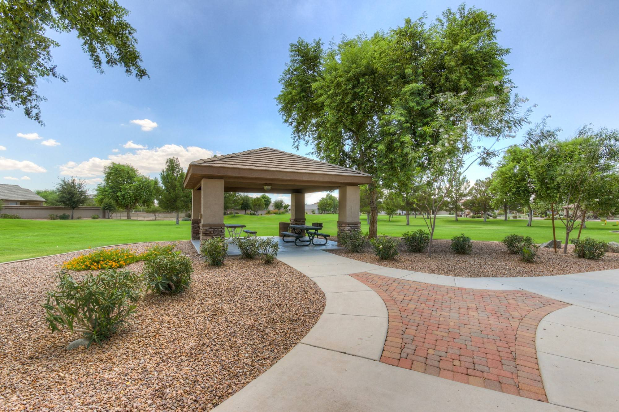 Coldwater springs in avondale arizona for Avondale park homes