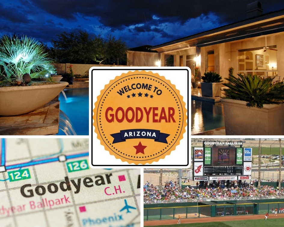 city of goodyear in arizona a great place to live