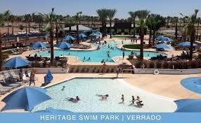 Verrado Community In Buckeye Arizona