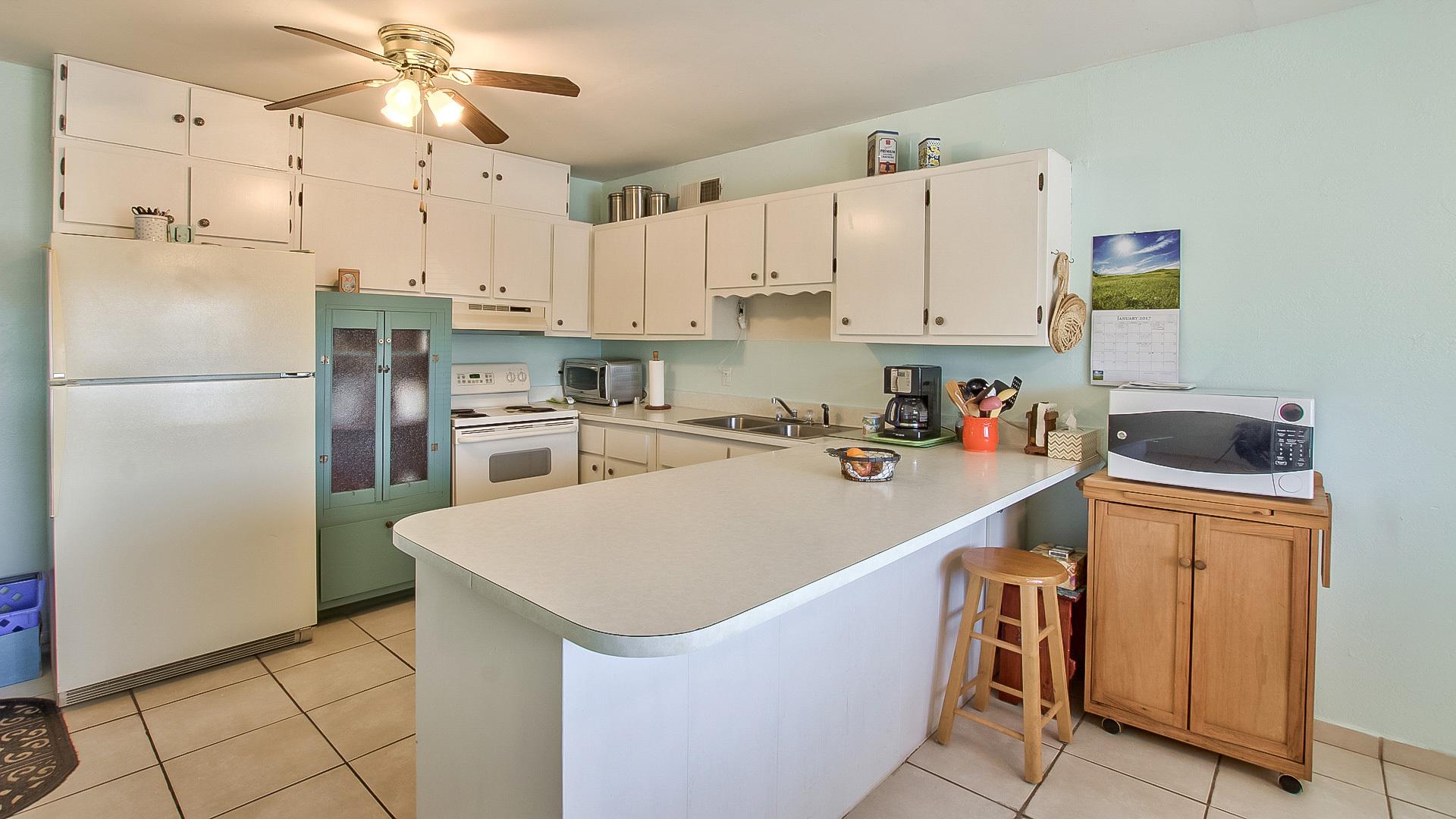9104 W McKinley Kitchen