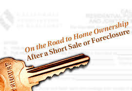 Should You Buy a Home After Foreclosure?