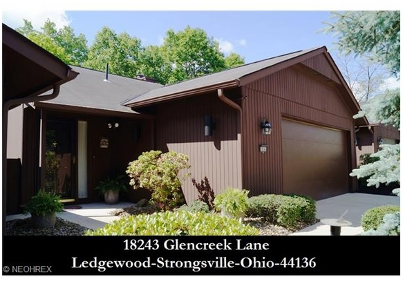 Cleveland Ohio Homes for Sale - Strongsville, OH 44136 - 440-336-0612