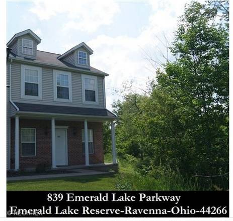 MORE Pics - 839 Emerald Lake Pkwy - Ravenna, OH