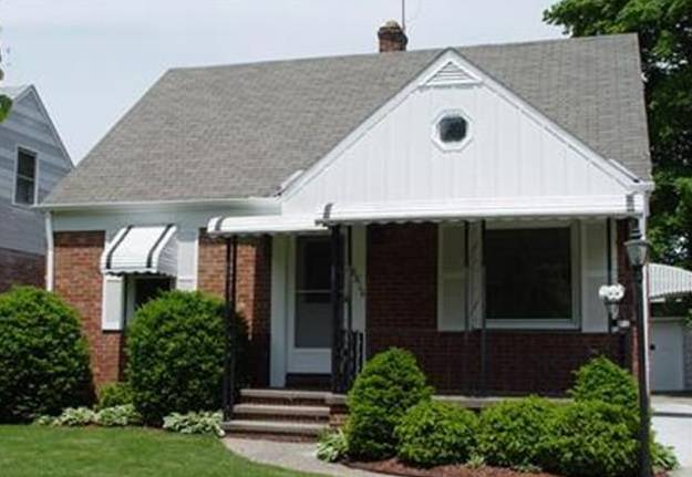 Houses For Rent In Cleveland Ohio