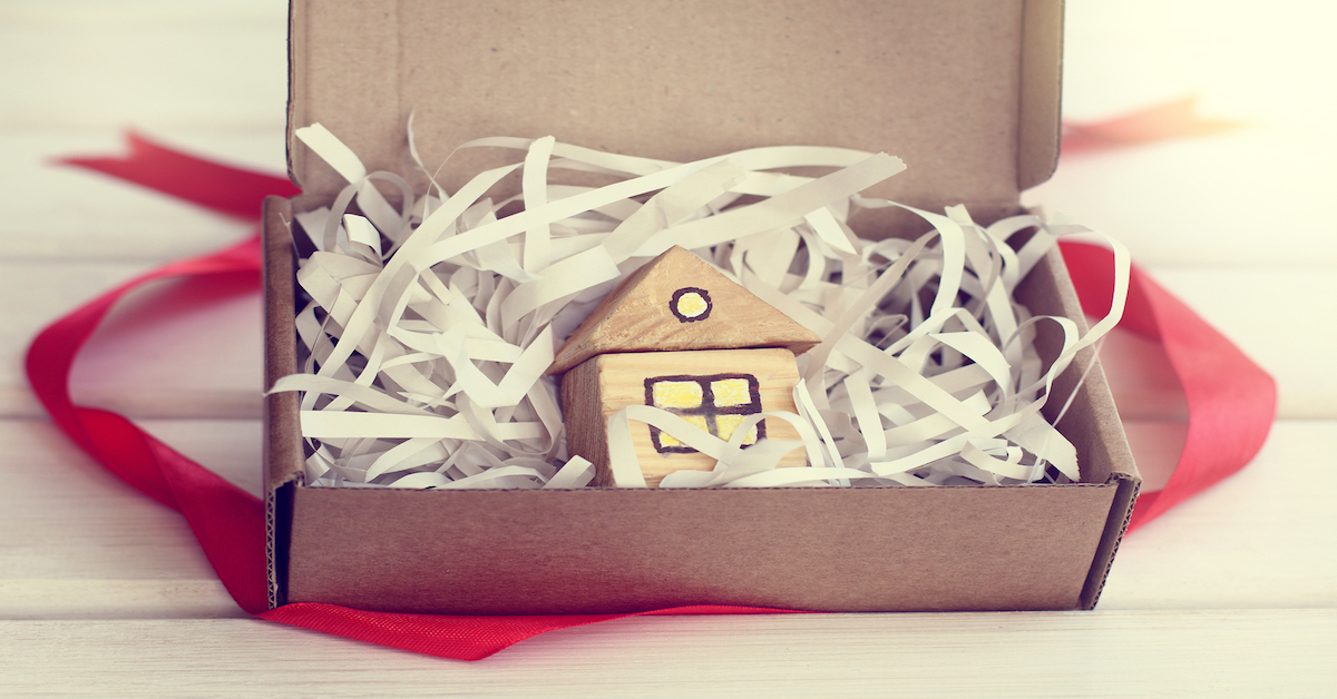 Tips for Gifting a Home Down Payment for an Ardrey House for Sale