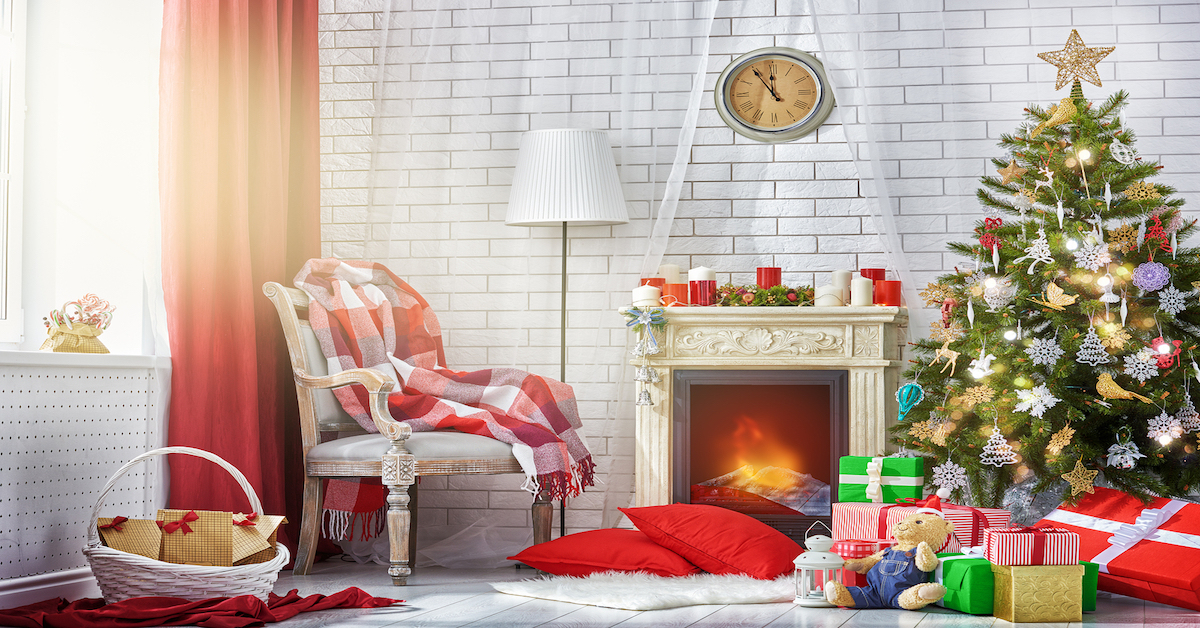 Staging Tips to Sell Your House During the Holidays in Marvin
