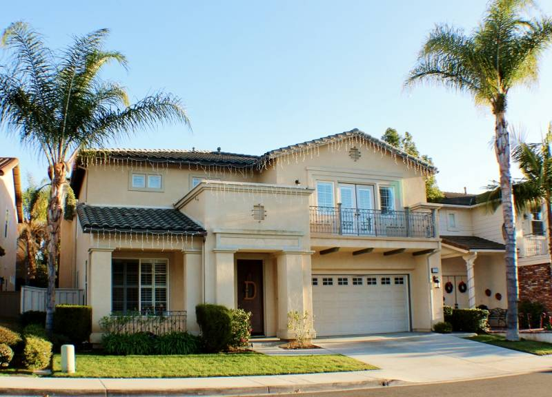 Rancho Santa Margarita Home for Sale