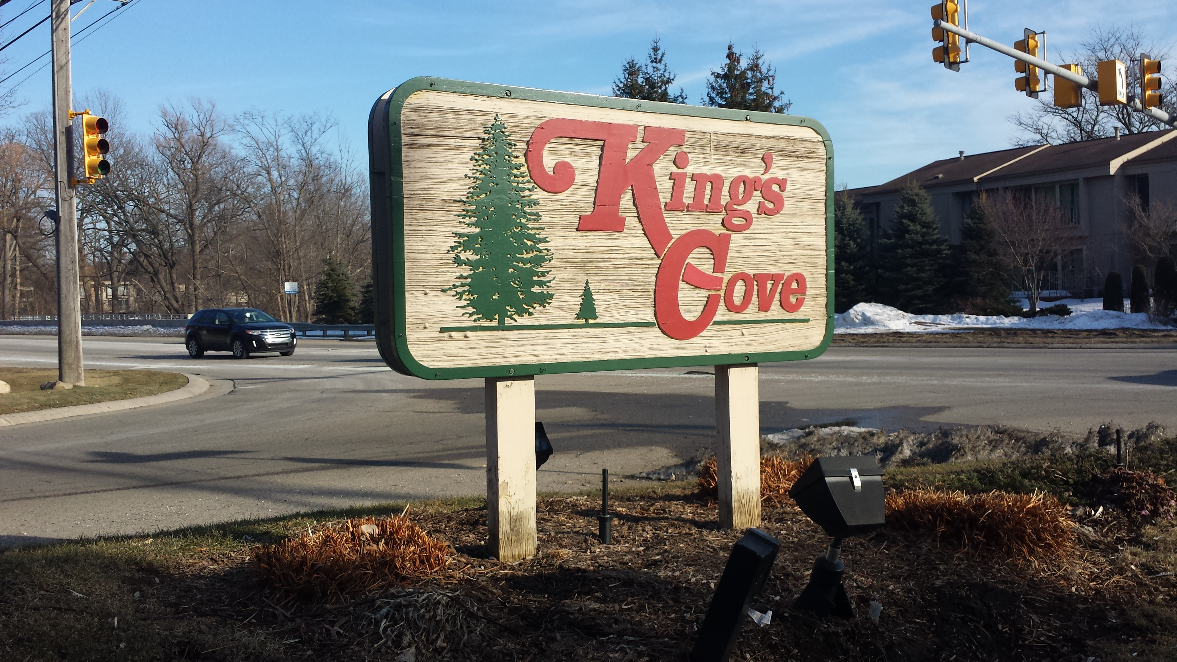King's Cove Rochester Hills