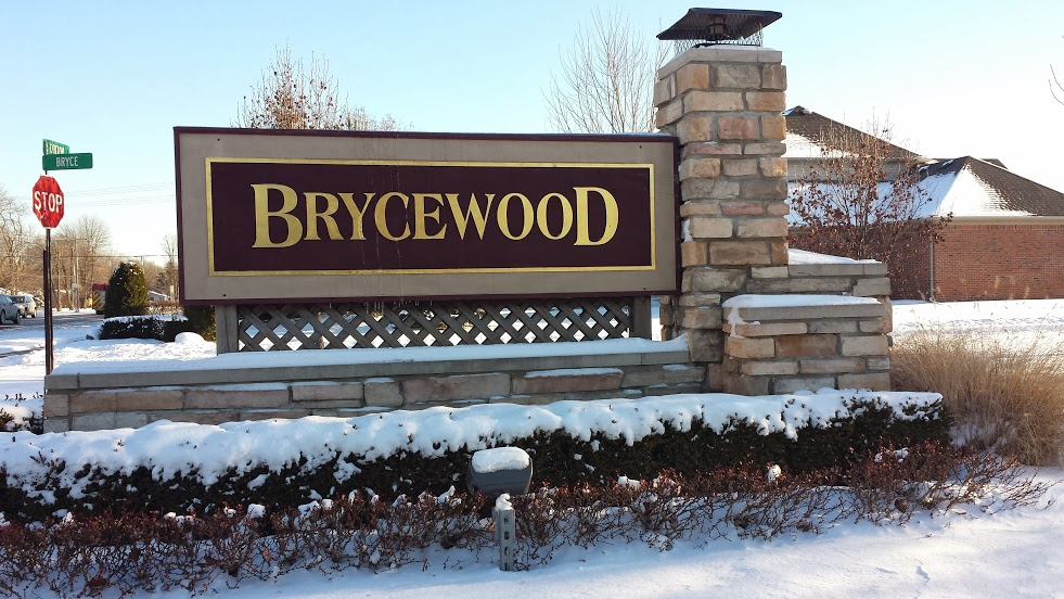 Brycewood Homes For Sale In Chesterfield