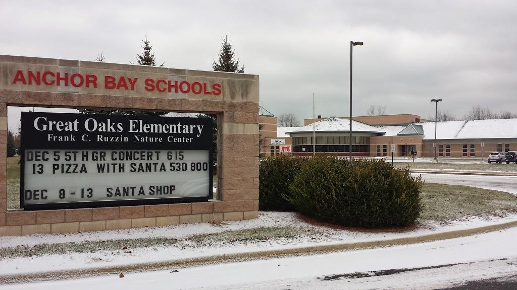 Great Oaks Elementary