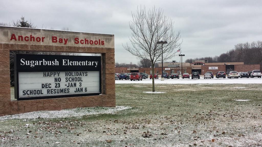 Sugarbush Elementary