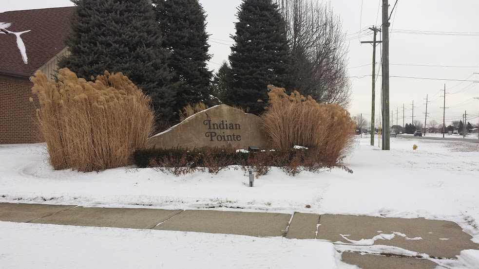 Indian Pointe in Macomb Twp