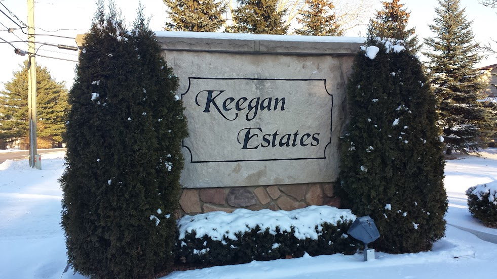 Homes For Sale In Keegan Estates Chesterfield