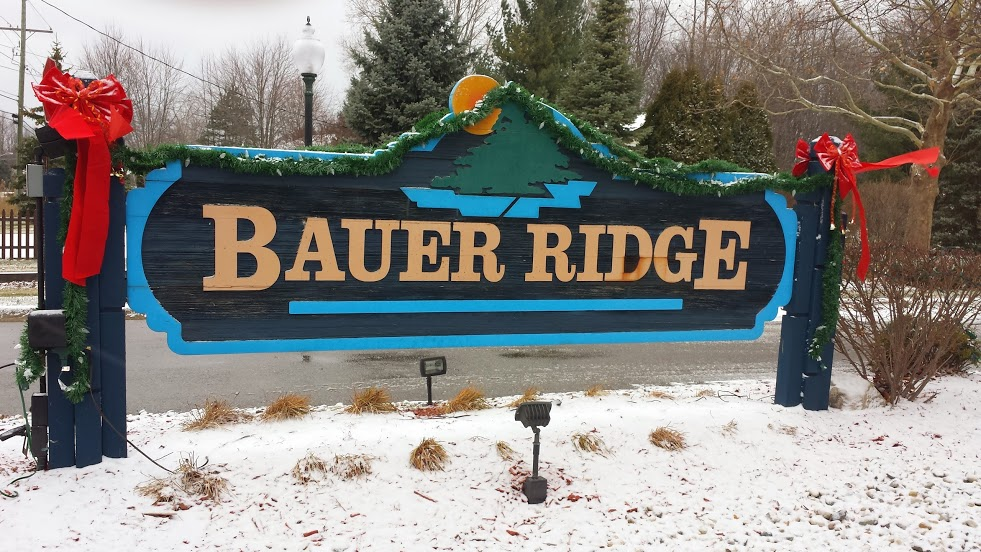 Homes For Sale In Bauer Ridge in New Baltimore mi